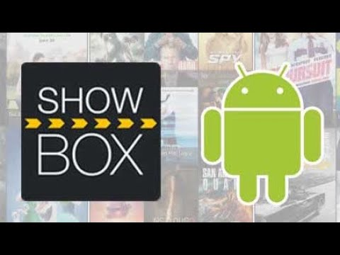 How to install Showbox/moviebox on android 2017 working!!! no root needed,  latest version