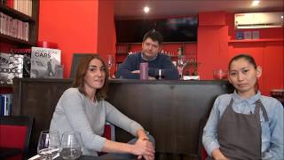 видео Ресторан