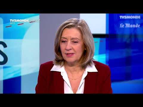 Hélène Conway-Mouret :