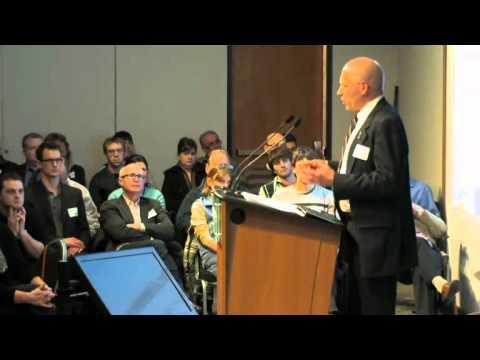 Greentech Exchange- Wind Generated Energy on Vancouver Island