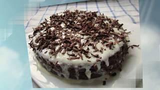 """Готовим Шоколадный торт """"Обыкновенное чудо"""", Вкусный рецепт. Приготовь себе Сам"""