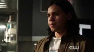 'The Flash' All-Star Team-Up Extended Trailer