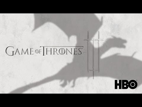 Game Of Thrones - Season 3 Recap