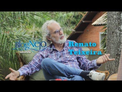 Blognejo Entrevista - Renato Teixeira