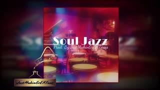 J. Cole x Andre 3000 x Erykah Badu Type Beat - Soul Jazz 1 (104BPM)