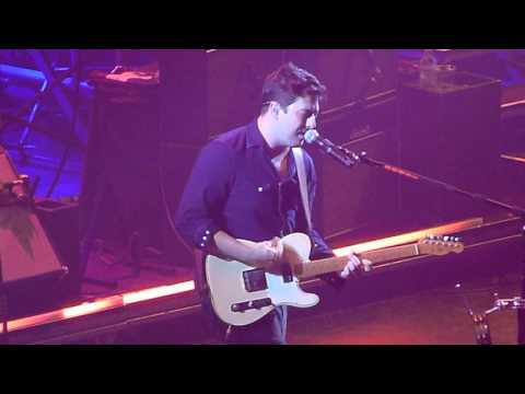 Mumford & Sons - Snake Eyes Live Capital FM Arena Nottingham 28.11.15 HD