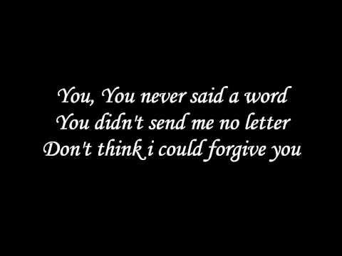 Lilly Wood & The Prick + Robin Schulz - Prayer in C [Lyrics]