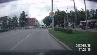 Велосипедист(, 2012-08-25T12:32:38.000Z)