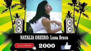 Natalia Oreiro - Luna Brava (Radio Version)