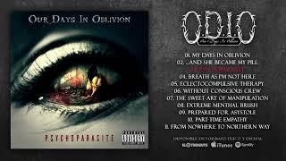 """O.D.I.O """"Psychoparasite"""" (Álbum completo)"""