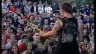 Green Day - Brain Stew & Jaded [Live @ Goat Island, Sydney 2000]