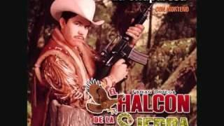 EL HALCON DE LA SIERRA - PAKAS DE KILO
