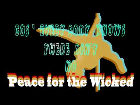 Push To Eleven - No Peace for the Wicked (official Lyrics Video) mp3