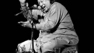 Maye Ni Maye Shiv Kumar Batalvi Nusrat Fateh Ali Khan