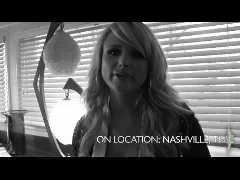 Miranda Lambert - Dead Flowers - Behind The Scenes (HD)