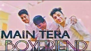 Main Tera Boyfriend Song   Raabta   Arijit S   Neha K Meet Bros