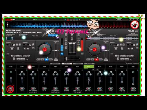 wanna wanna na na remix (DJ Patremix)