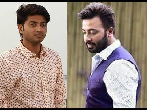 শাকিবের কারণে পিছিয়ে গেলেন বাপ্পী     Shakib Khan & Bappy Chowdhury Latest News 2016