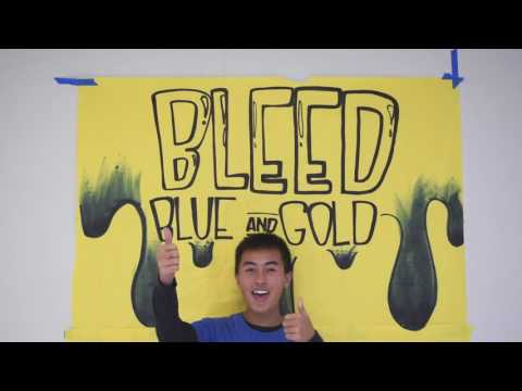 La Quinta High School 2017 School Spirit Video