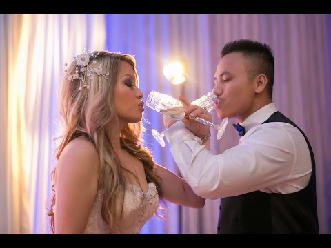 An-Trinh Wedding