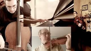 Gli Archi Ensemble per SOS CORONAVIRUS SICILIA