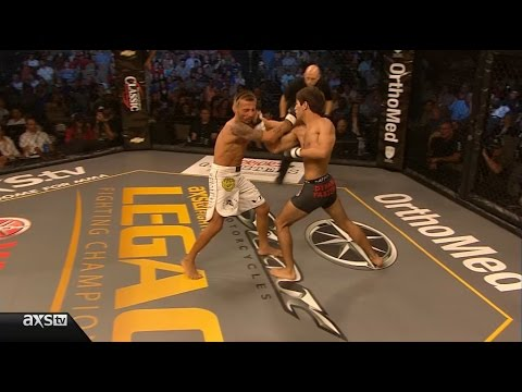 Legacy 42: Schnell vs Leite