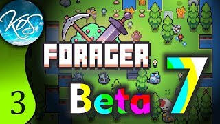 lets play forager
