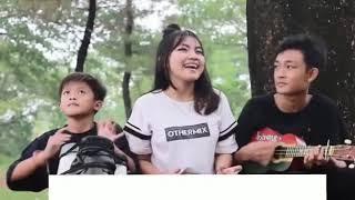 Download Story Wa Keren || Biarkanlah Kata Sayang Kan Slalu Terucap