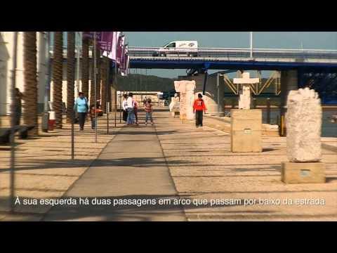 Walks & Drives through the Algarve: Portimão and around