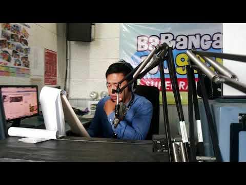 Talk to Papa papa lando Barangay Ru 92.9 Fm Kalibo