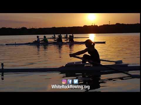 Lori Wilson White Rock Masters