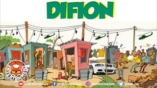 Difion - Ghetto Block [Scenario Riddim] September 2019
