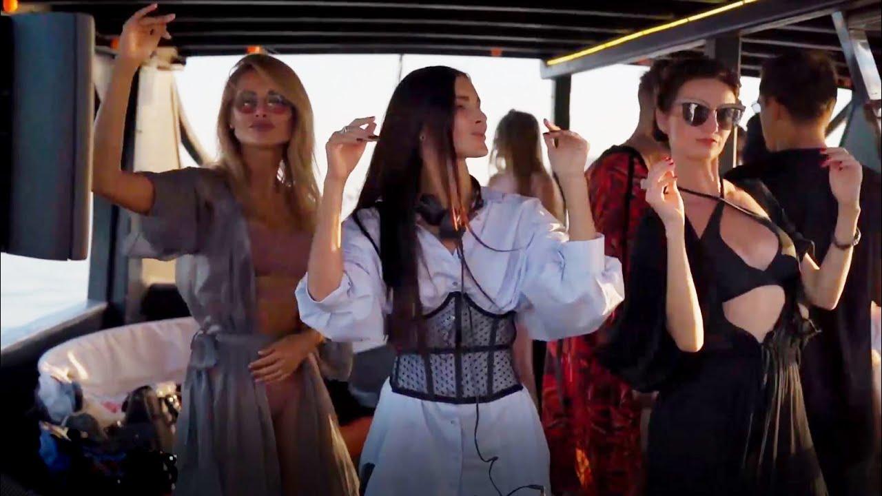 Download Korolova on Boat @Odessa / RIKODISCO