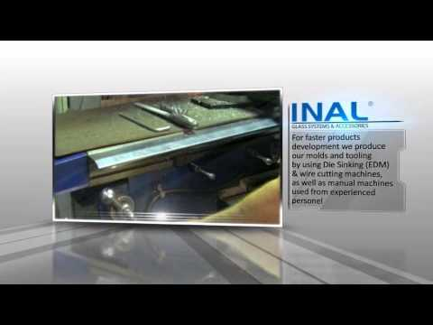 INAL Glass Systems & Accessories