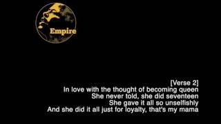 Jussie Smollett - Mama (Stripped Down Version) | Lyrics