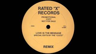 MFSB - Love Is The Message (Remix) special edits by The Cuco