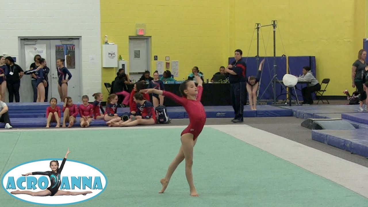 usag nh state meet gymnastics