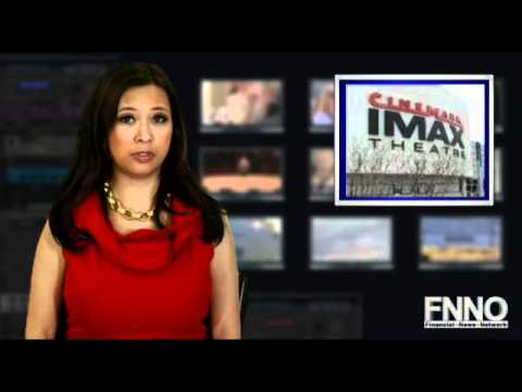 IMAX, Cinemark Sign Multi-Theatre Deal, Resolve Litigation