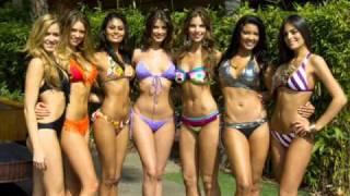 miss universe 2010 swimsuit pictorials