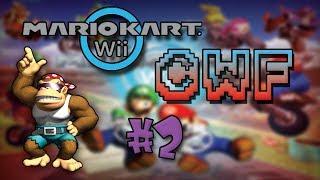 La fin du CWF nintendo sur Mario Kart WII #2 - Plus de CWF!
