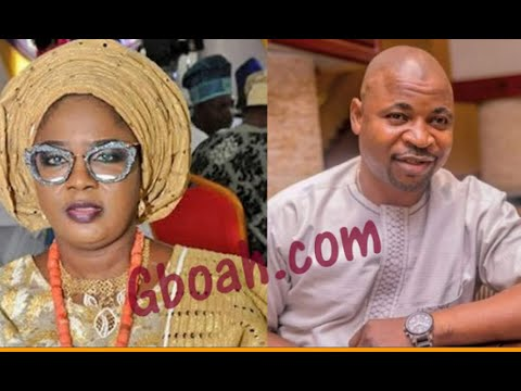 Download 774,000 Jobs: See How Nigerians Reacts As MC Oluomo, Tinubu's Daughter To Supervise FG Recruitment