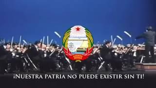 Canción norcoreana - No Motherland Without You [Subtitulado HD]