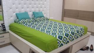 My home tour / new house/3bhk flat /indian house