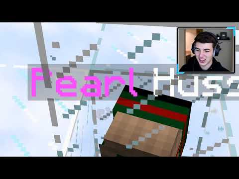 PICKING A FAN FOR THE ISLAND! ( MINECRAFT SKYBLOCK #3 )