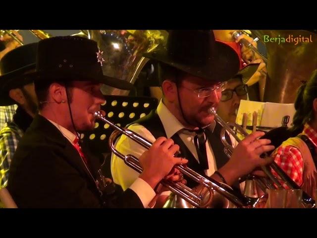 Concierto de Feria 2017 - Banda Municipal de Berja