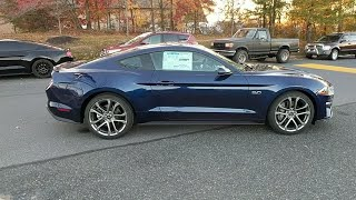 2018 Ford Mustang Baltimore, Wilmington, White Marsh, Rosedale, MD J643