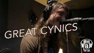 GREAT CYNICS - LIVE AT THE LAB