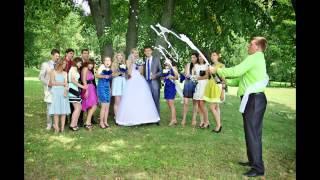 Свадьба подруги 16 08 2013