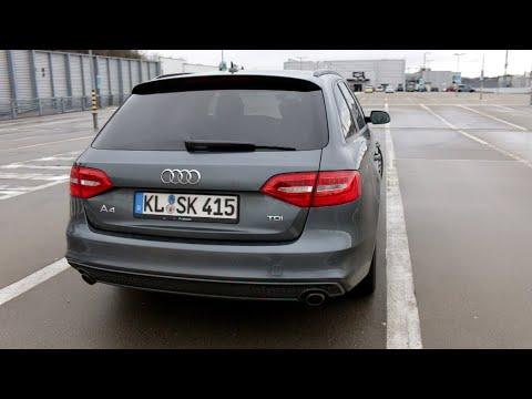 2013-audi-a4-3.0-tdi-avant-(204-hp)-test-drive