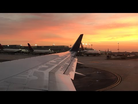 [Trip Report] Delta Airlines  Boeing 757-200WL   Atlanta-Detroit